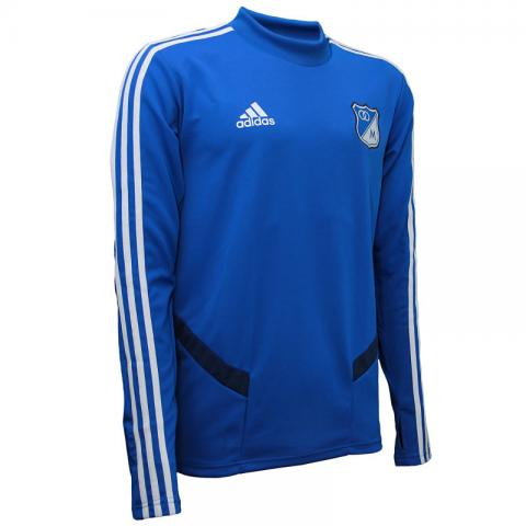 BUZO FLEECE ADIDAS 2019